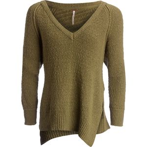 Free People West Coast Pullover - Women's