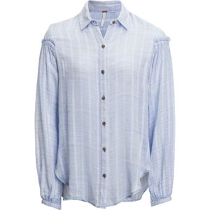 Free People Headed To The Highlands Shirt - Women's
