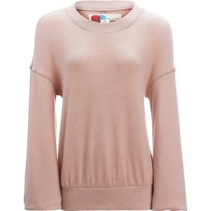 Free People TGIF Pullover Sweater - Women's