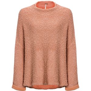 Free People Cuddle Up Pullover Sweater - Women's