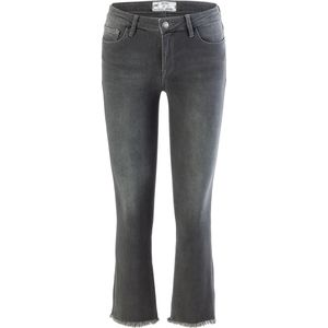 Free People Straight Crop Jean - Women's