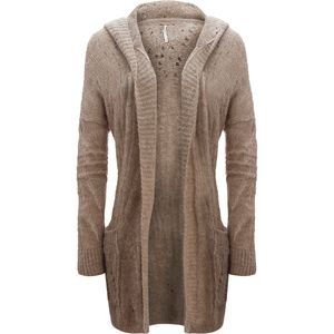Free People Lemon Drop Cardi - Women's