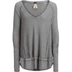 Free People Laguna Thermal Shirt - Women's