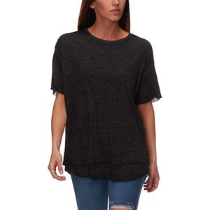 Free People Cloud 9 Short-Sleeve T-Shirt - Women's