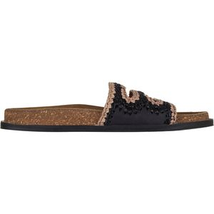 Free People Crete Footbed Sandal - Women's