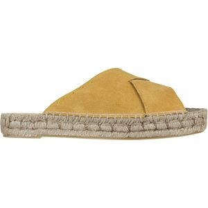 Free People Tuscan Slip-on Espadrille Sandal - Women's