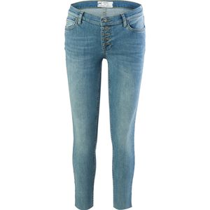 Free People Reagan Raw Jean - Women's