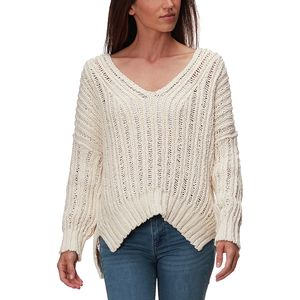 Free People Infinite V-Neck Sweater - Women's