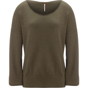 Free People Shadow Crew Sweater - Women's