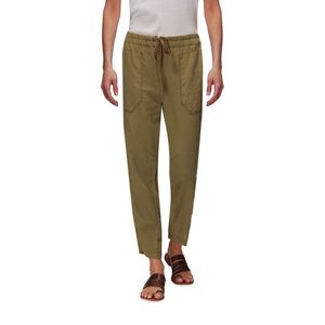 Free People Palmer Utility Skinny Pant - Women's