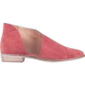 Free People Fabric Royale Flat Shoe - Women's