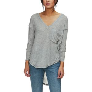 Free People Golden Gate T-Shirt - Women's