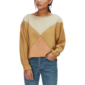 Free People Montauk Pullover Top - Women's
