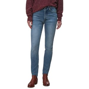 Free People Stella Skinny Jean - Women's