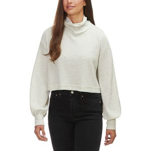 Free People BK Tee Sweater - Women's