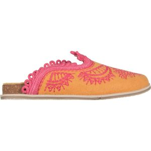 Free People Walden Footbed Shoe - Women's
