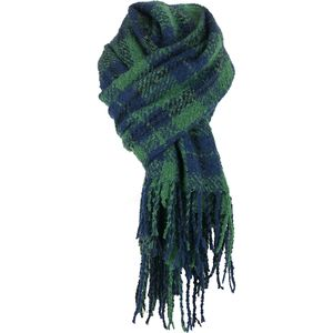 Free People Emerson Plaid Scarf - Women's