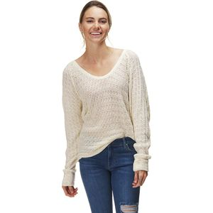 Free People Thien's Hacci Top - Women's