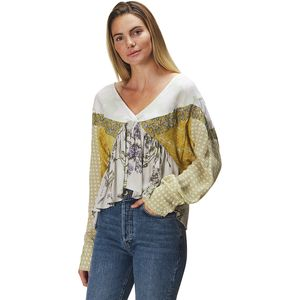 Free People Aloha State Of Mind Top - Women's