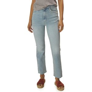 Free People Hi Slim Straight Pant - Women's