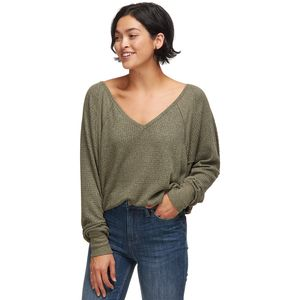 Free People Santa Clara Thermal Top - Women's