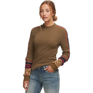 Free People Switch It Up Thermal Long-Sleeve - Women's
