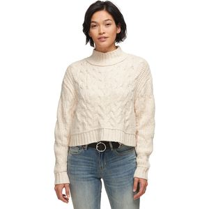 Free People Merry Go Round Sweater - Women's