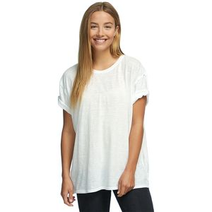 Free People Clarity Ringer T-Shirt - Women's