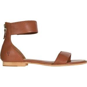 58065a7bd3 Frye Carson Ankle Zip Sandal - Women s
