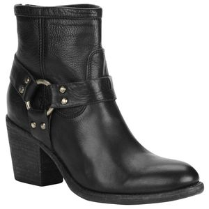 Frye Tabitha Harness Short Boot - Women's