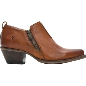 Frye Sacha Moto Shootie Boot - Women's