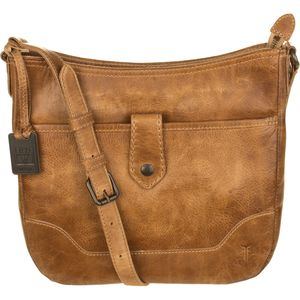 Frye Melissa Button Crossbody Bag - Women's