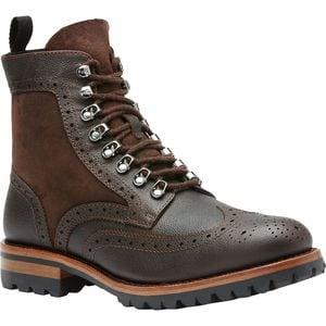 Frye George Adirondack Boot - Men's Top Reviews