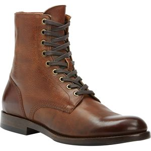 Frye Will Lace Up Boot - Men's