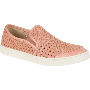 Frye Gemma Woven Slip On Shoe - Women's