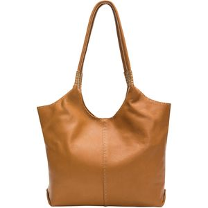 Frye Naomi Pickstitch Shoulder Bag