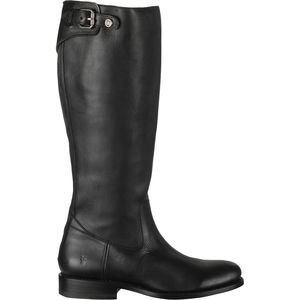 Frye Jayden Buckle Back Zip Boot - Women's