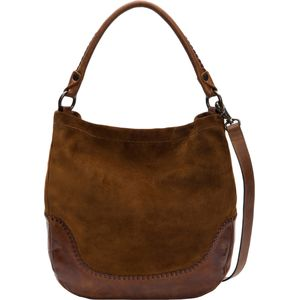 Frye Melissa Whipstitch Hobo Purse - Women's