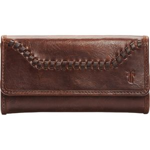 Frye Melissa Whipstitch Wallet - Women's