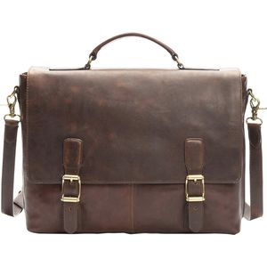 Frye Logan Top Handle Bag