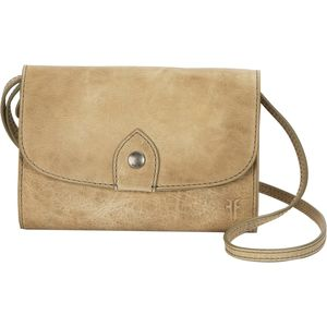 Frye Melissa Wallet Crossbody Purse - Women's