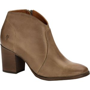 Frye Nora Zip Short Boot - Women's