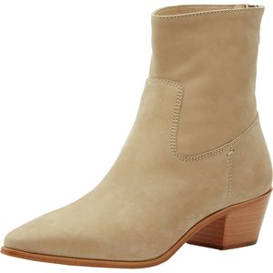 Frye Ellen Short Boot - Women's