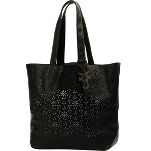 Frye Carson Floral Perf Tote - Women's