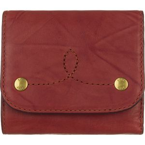 Frye Campus Rivet Medium Wallet - Women's