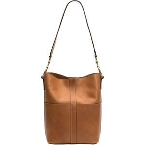 Frye Ilana Harness Bucked Hobo Purse - Women's