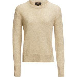 Frye Morgan Long-Sleeve Crew-Neck Sweater - Women's