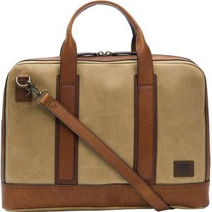 Frye Carter Slim Brief Case - Women's