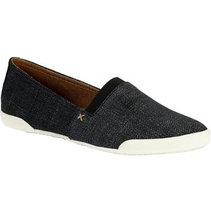 Frye Melanie Canvas Slip On Shoe - Women's