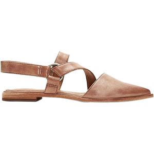 Frye Kenzie Strappy Harness Casual Shoe - Women's